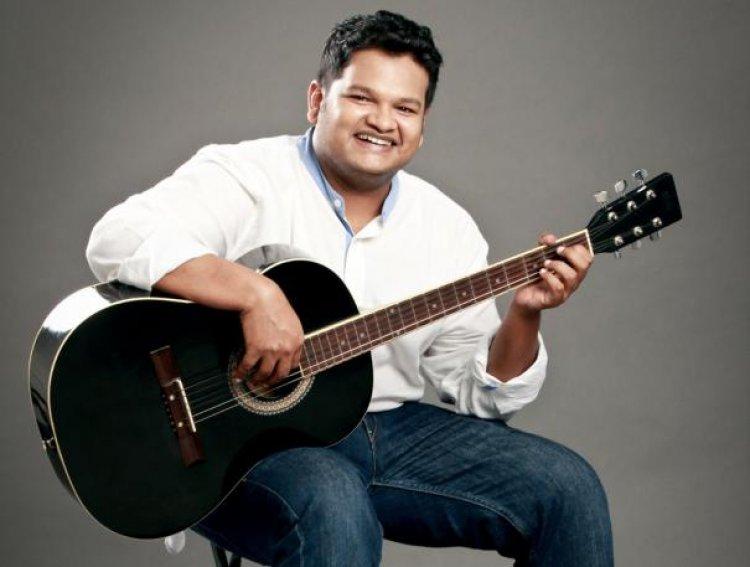 இந்தியாவில் முதல் முறையாக ஏலத்தில் வெளியாகும் இசையமைப்பாளர் ஜிப்ரான் இசை !