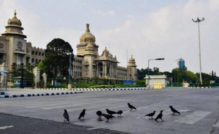 இந்த 8 மாவட்டங்களில் ஊரடங்கு நீட்டிப்பு..! அரசு அதிரடி அறிவிப்பு