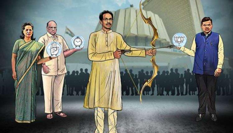 உங்க கட்சியுடன் கூட்டணியா? வாய்ப்பே இல்ல... அதிரடி காட்டிய பிரபல கட்சி தலைவர்