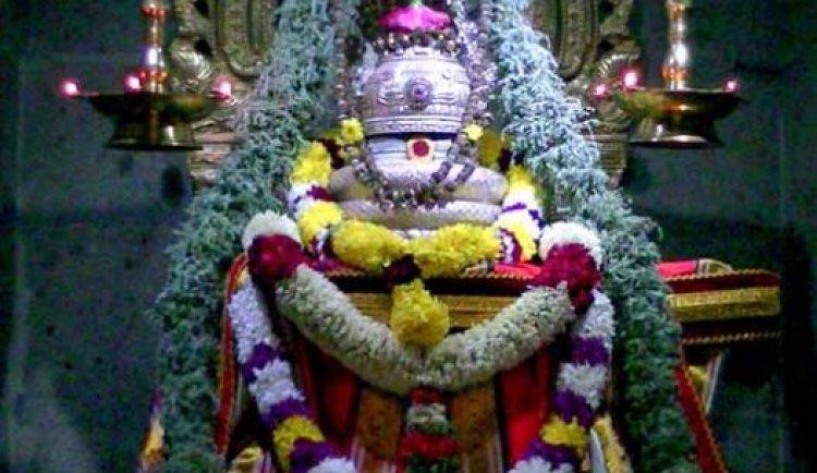 சனி மகா பிரதோஷ வழிபாடு கோலாகலம்...
