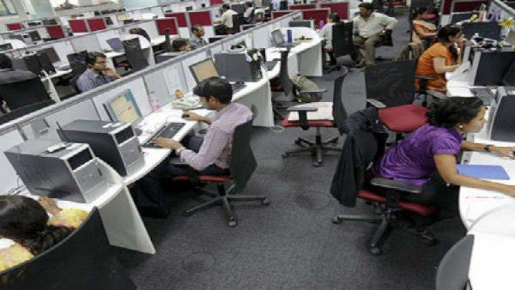 29% அளவுக்கு வேலைவாய்ப்பு அதிகரிப்பு... மத்திய அரசு நடத்திய ஆய்வில் தகவல்...